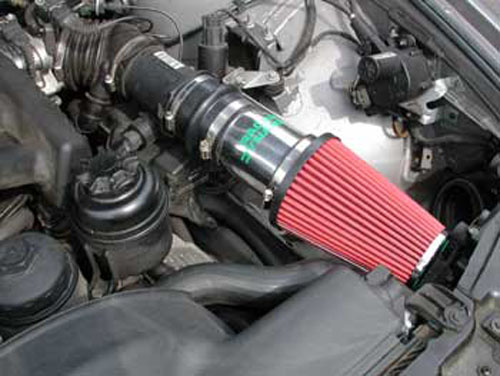 69e454625a96 Cold air Intake for BMW 528i