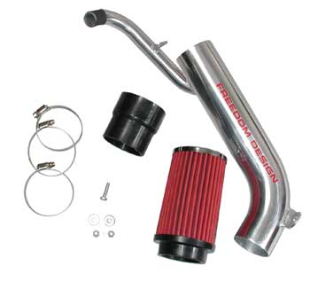 cec6e9b18e56 FD Tuning VW cold air intake system for VW Golf IV and Jetta IV 1.8T and  2.0 liter engines